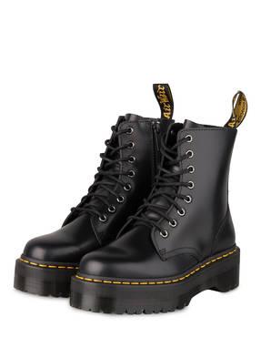 Dr. Martens Plateau-Boots JADON