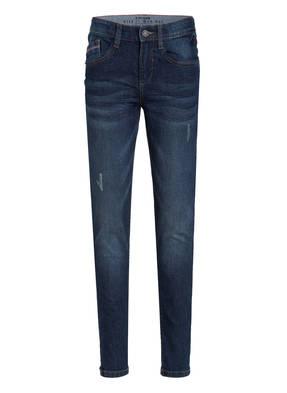 s.Oliver Jeans SKINY SEATLE Slim Fit