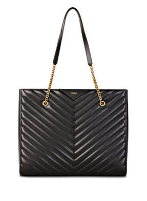 SAINT LAURENT Shopper TRIBECA