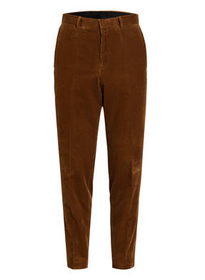 HUGO Kombi-Cordhose GERMAN Extra Slim Fit