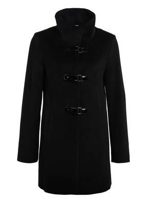 RIANI Mantel mit Alpaka
