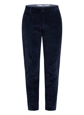 TOMMY JEANS Cordhose Tapered Fit