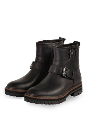 Timberland Biker Boots LONDON SQUARE