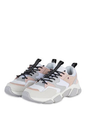 info for 7bc67 5134b Plateau-Sneaker COSY CHUNKY