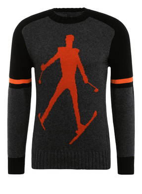 FIRE+ICE Pullover SHANE