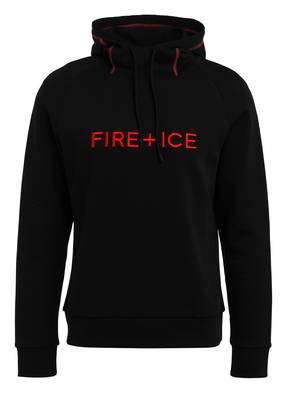 FIRE+ICE Hoodie LEONHARD