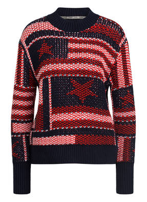 TOMMY JEANS Pullover AMERICA