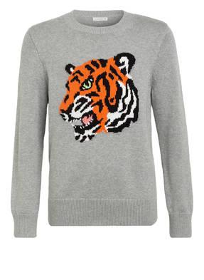 J.Crew Pullover TIGER