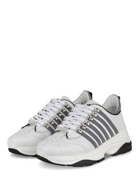 DSQUARED2 Sneaker BUMPY