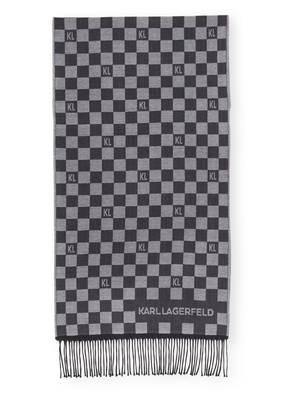 Karl Lagerfeld Wollschal