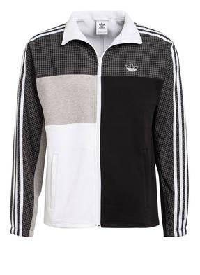 adidas Originals Sweatjacke ASYMM FULL ZIP