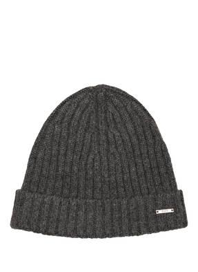 BOSS Cashmere-Mütze T-ERAFFAELO
