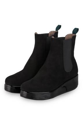 VIAMERCANTI Chelsea-Boots ILARIA