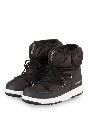 MOON BOOT Moon Boots LOW NYLON WP