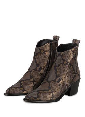 DONNA CAROLINA Cowboy Boots DONNA CAROLINA