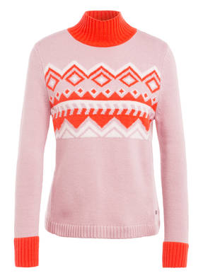 FIRE+ICE Pullover SHARON