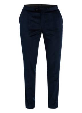 EDUARD DRESSLER Smoking-Hose Slim Fit