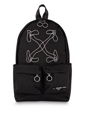 OFF-WHITE Rucksack ABSTRACT ARROWS