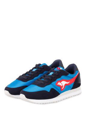 KangaROOS Sneaker INVADER 40