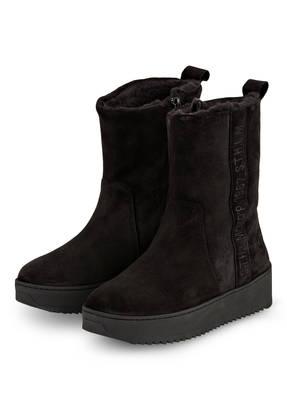 Marc O'Polo Plateau-Boots