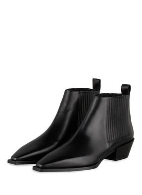 aeyde Cowboy Boots BEA