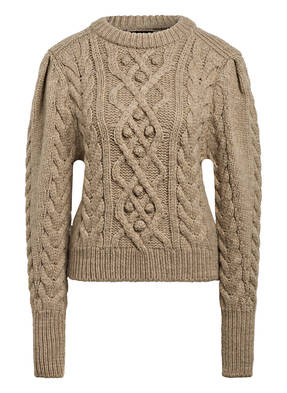 ISABEL MARANT Pullover MILFORD aus Merinowolle