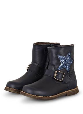 clic Boots