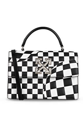 OFF-WHITE Handtasche 1.4 CHECKED JITNEY