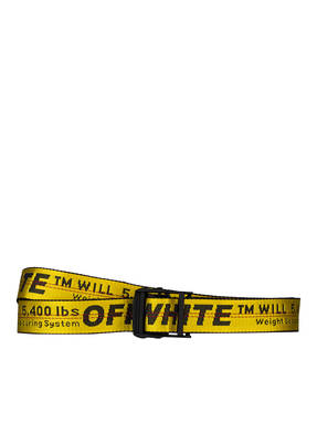 OFF-WHITE Gürtel INDUSTRIAL