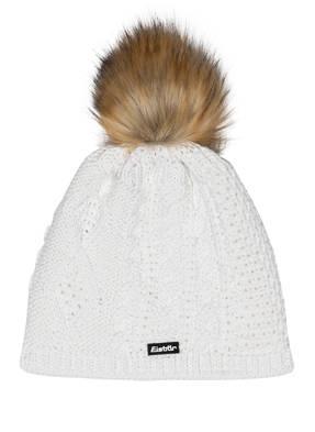 Eisbär Mütze NELIA LUX