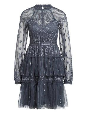 needle & thread Kleid STARLING mit Paillettenbesatz