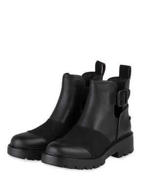 UGG Biker Boots STOCKTON