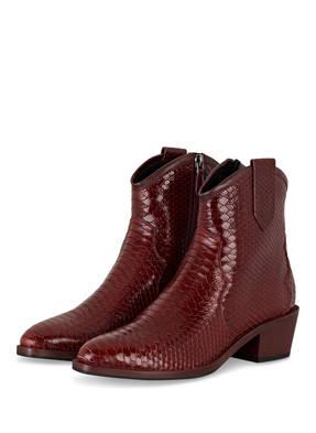 BRUNO PREMI Cowboy Boots