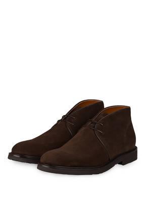 Ermenegildo Zegna Desert-Boots