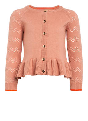 NOA NOA miniature Strickjacke