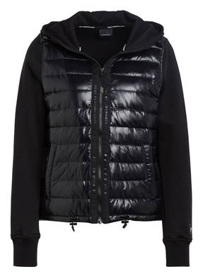 wholesale dealer a1abc b0cf0 Hybrid-Daunenjacke