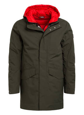 NATIONAL GEOGRAPHIC 2-in-1 Parka