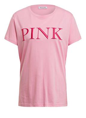 QUANTUM COURAGE T-Shirt PINK