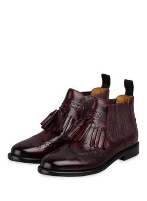 MELVIN & HAMILTON Chelsea-Boots SELINA 5
