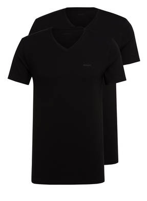 JOOP! 2er-Pack V-Shirts