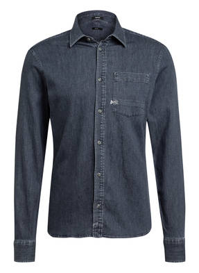 DENHAM Jeanshemd AXEL Slim Fit