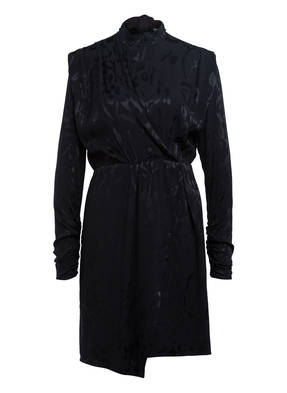 NORR Jacquard-Kleid PAISLEY