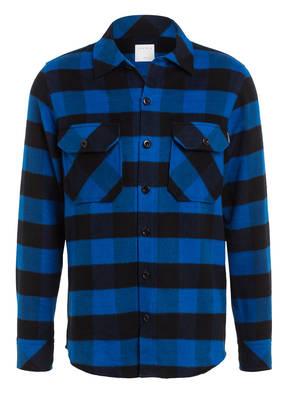 sandro Overshirt