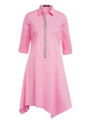 STEFFEN SCHRAUT Kleid mit Schmucksteinbesatz