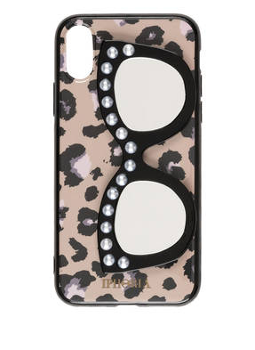 IPHORIA Smartphone-Hülle LEO SUNGLASSES