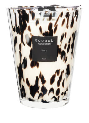 Baobab COLLECTION Duftkerze BLACK PEARLS