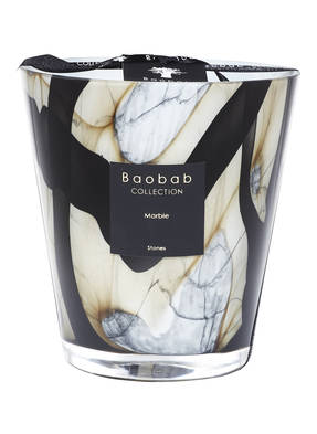 Baobab COLLECTION Duftkerze MARBLE LIMITED EDITION