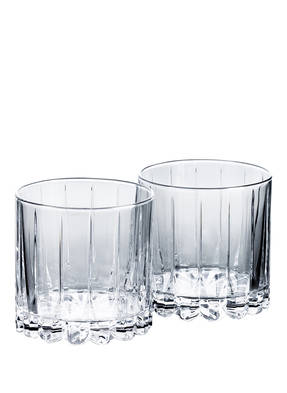 RIEDEL 2er-Set Whiskygläser DRINK SPECIFIC GLASSWARE ROCKS