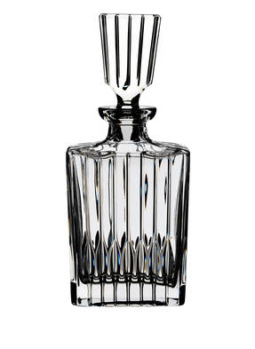 RIEDEL Spirituosenkaraffe DRINK SPECIFIC GLASSWARE