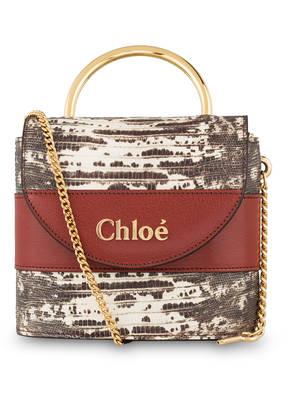 Chloé Handtasche ABY LOCK